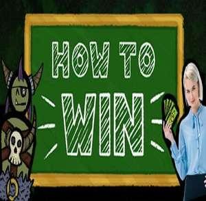 """""""How to Win - Season One"""" (Windows PC) gratis auf itch.io holen und behalten"""