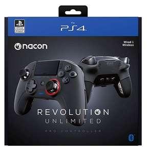 Nacon Revolution Unlimited Pro Controller (PS4 / PC)