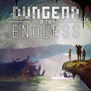Dungeon of the Endless für 1,79€ (Steam Shop)