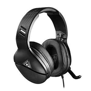 Turtle Beach Recon 200 Gaming Headset, schwarz od. weiß