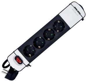 [Möbelix] 4 fach Steckerleiste + 2 USB (max 2.1A) und ein/aus um nur 5,99€