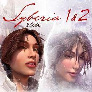 Syberia 1 & 2 (Steam) kostenlos