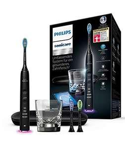Philips Sonicare DiamondClean Smart Elektrische Zahnbürste mit Schalltechnologie HX9903/13