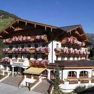 4* Hotel Dachstein 7 Nächte, HP, für 2 Personen|Salzburg
