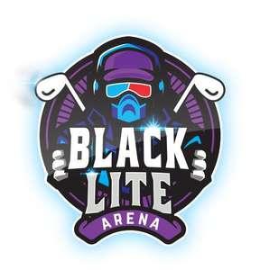 [LOKAL] Blacklite Arena 3 spielen - Nur 2 zahlen bis 31.10