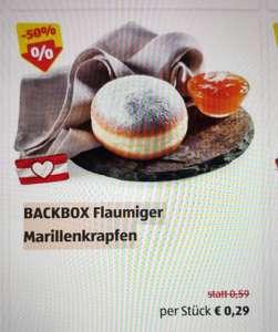 Marillenkrapfen - BESTPREIS EVER ;)