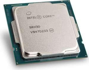 Intel Core i5-10400f 6 Kerne / 12 Thread / Socket 1200 Tray