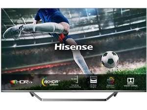 """Hisense H55U7QF, 55"""" 4K UHD Smart TV"""