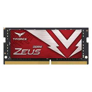 TeamGroup Zeus SO-DIMM 32GB, DDR4-3200, CL22