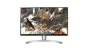 """LG 27UL650-W 27"""" Monitor IPS Panel mit 4k 3840x2160 Auflösung, 60Hz und Freesync"""
