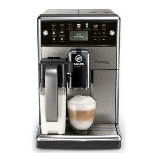 Philips Saeco Xelsis SM7683/10 Kaffeevollautomat