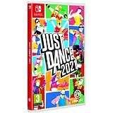 (Nintendo Switch) Just Dance 2021