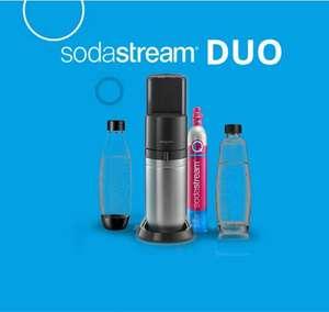 SodaStream® DUO 15€ Cashback