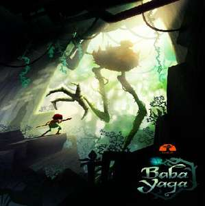 VR Film: Baba Yaga (Oculus Quest oder Quest 2) gratis holen