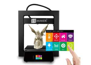 JGMaker A5s 3D Drucker 305x305x320mm
