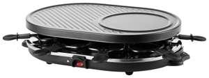Deski Raclette-Grill (1200Watt)