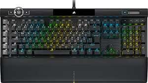 Corsair K100 RGB Optisch-Mechanische Gaming-Tastatur