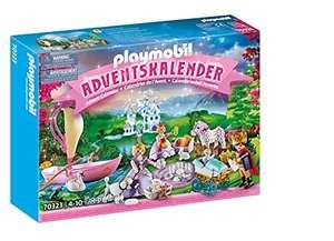 Preisjäger Junior: PLAYMOBIL Adventskalender Königliches Picknick im Park
