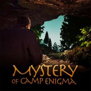 Mystery of Camp Enigma (PC)