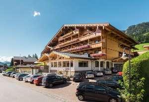 HoferReisen: 4* Hotel Alphof, 2 Nächte, HP + 10€ Gutschein für Massage | Alpbach in Tirol
