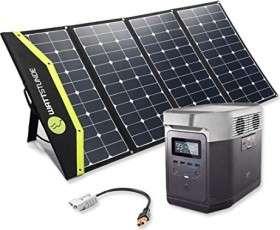 """EcoFlow """"Delta"""" Power Station Solargenerator - neuer Bestpreis"""