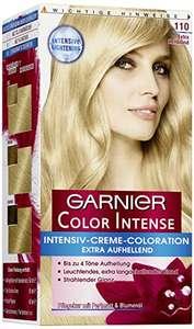 3x Garnier Color Intense, 110 Extra Hellblond