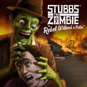 """""""Stubbs the Zombie in Rebel without a Pulse"""" + """"Epic-Paktet für Paladins"""" (Window s PC) gratis im Epic Store ab 14.10. 17 Uhr"""