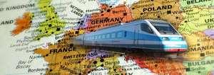 (Tipp) 60.000 Interrail-Tickets kostenlos für Jugendliche in der EU