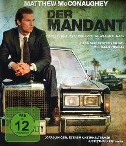 """Film: """"Der Mandant"""" mit Matthew McConaughey, Ryan Phillipe und Marisa Tomei, als Stream vom SRF"""