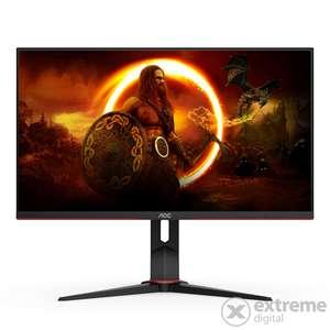 """AOC U28G2XU/BK 28"""" IPS WLED UHD Gaming Monitor"""