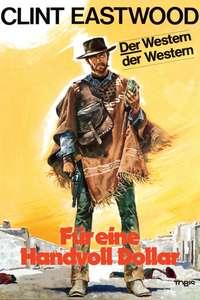 """[VPN bzw. deutsche IP benötigt] Film """"Für eine Handvoll Dollar"""" (1964) kostenlos zum Herunterladen aus der BR Mediathek"""