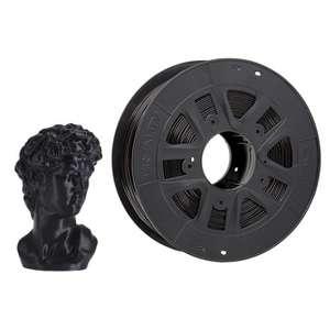 Creality 3D Drucker PLA Filament 1,75mm 1kg Rolle um 8,49€/kg + Versand, 0,02mm Abweichung