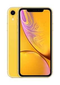 iPhone XR, 64GB, gelb