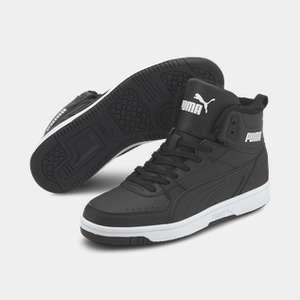 Puma Rebound JOY Fur, Winter Sneaker Herren