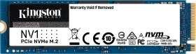 Kingston NV1 NVMe PCIe SSD, 2TB