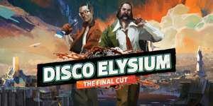 [Steam] Disco Elysium - The Final Cut