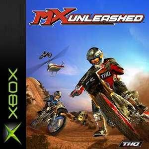 MX Unleashed (Xbox/Xbox One) kostenlos (Xbox Store Live Gold)