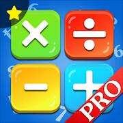 Mathespiele für Kinder: Multiplication table Pro [google playStore]