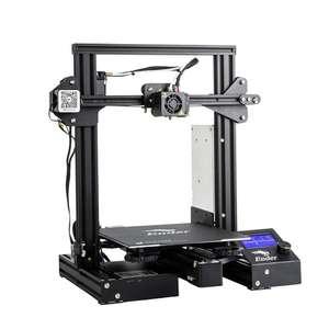 Creality Ender 3 Pro, 3D Drucker [Versand DE]