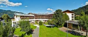 Tchibo Reisen: 4* Alpenhaus Hotel, 3 Nächte für 2P, HP + 20€ Wellnessgutschein | Kaprun, Salzburger Land