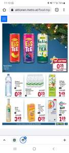 Nativa Green Tea Lemon und andere Sorten bei Metro nur 0.42€