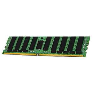 KINGSTON 64GB DDR4-2933MHz LRDIMM RAM Speicher