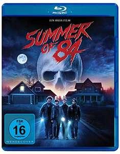 Summer of 84 (Blu-ray) @ Amazon