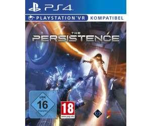 """The Persistance"" (PS4) inkl. PSVR Version"