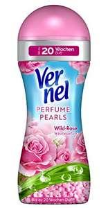 Vernel Perfume Pearls Wildrose, 230 g, Wäscheparfüm