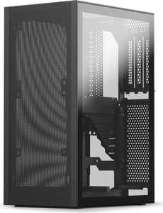 SSUPD Meshlicious ITX Case 15L PC Gehäuse