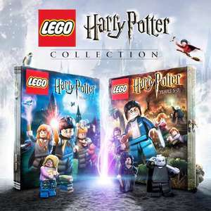 Lego Harry Potter Collection (PS4) für 3,46€ (PSN Store US)