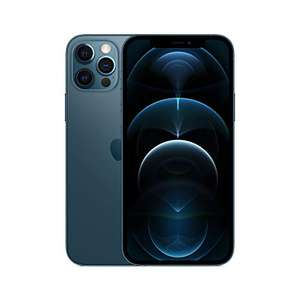 Apple iPhone 12 Pro, 128GB, pazifikblau