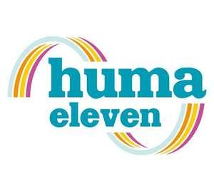 @Huma Eleven - Viele Rabattaktionen (20% Thalia, 20% Hervis...) ab 14.10 & gratis Notizbücher