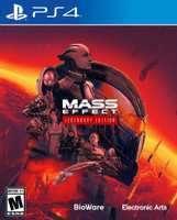 Mass Effect: Legandary Edition (PS4) [USA PSN Store]